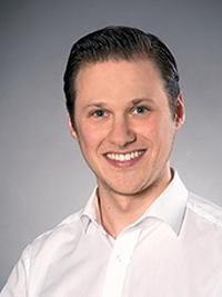 Daniel Thorisch