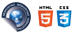 hosting HTML CSS